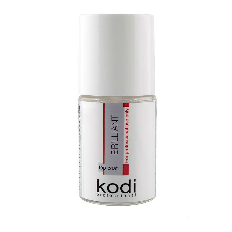 Базовое покрытие для лака Kodi, Основа под лак Kodi Brilliant 15 мл  - купить со скидкой