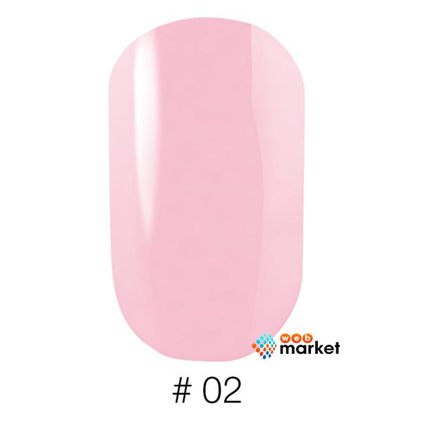 Лаки для ногтей Naomi, Лак для ногтей Naomi VinyTone 02 12 мл  - купить со скидкой