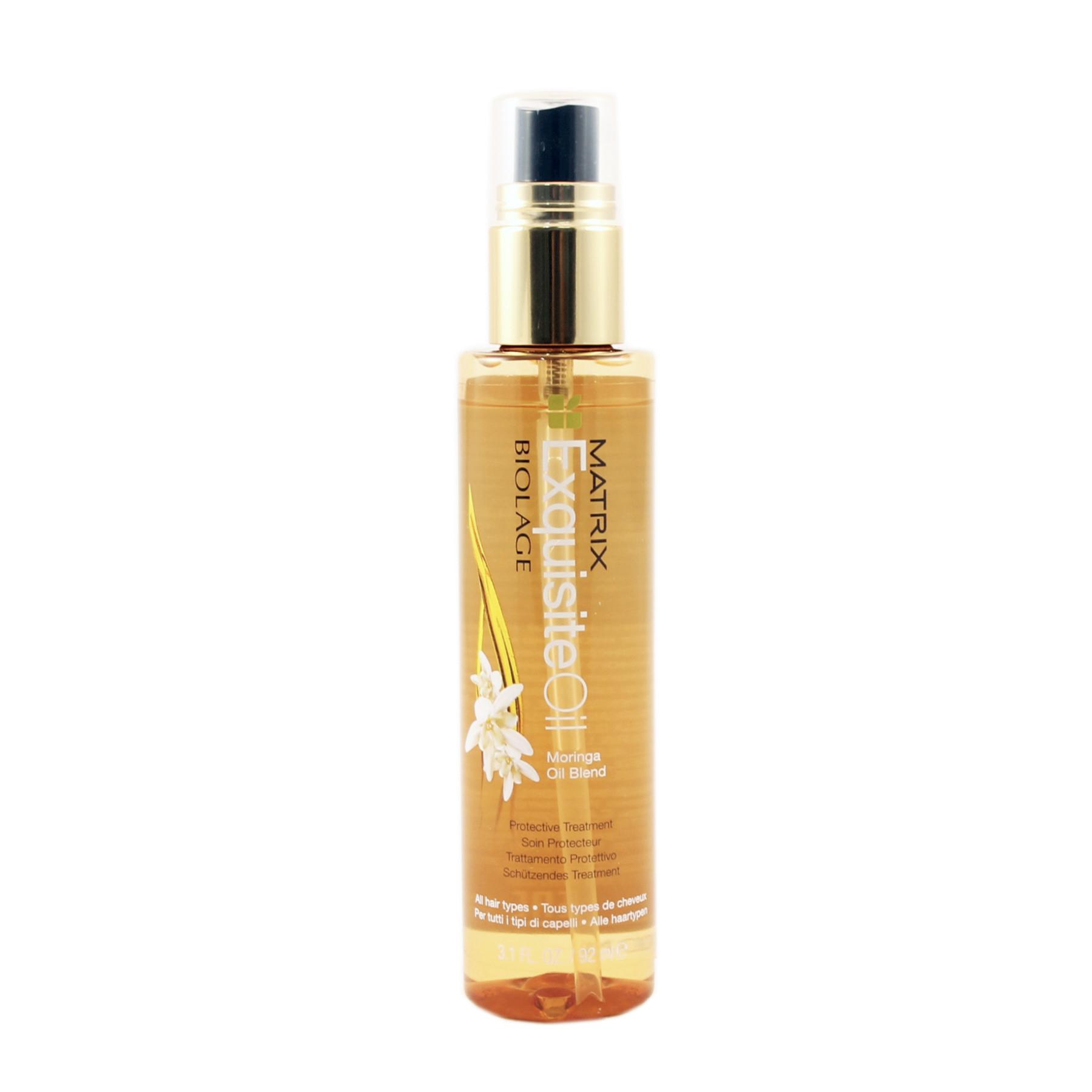 Купить Масла для волос Matrix, Масло для волос Matrix Biolage Exquisite Oil питающее 92 мл
