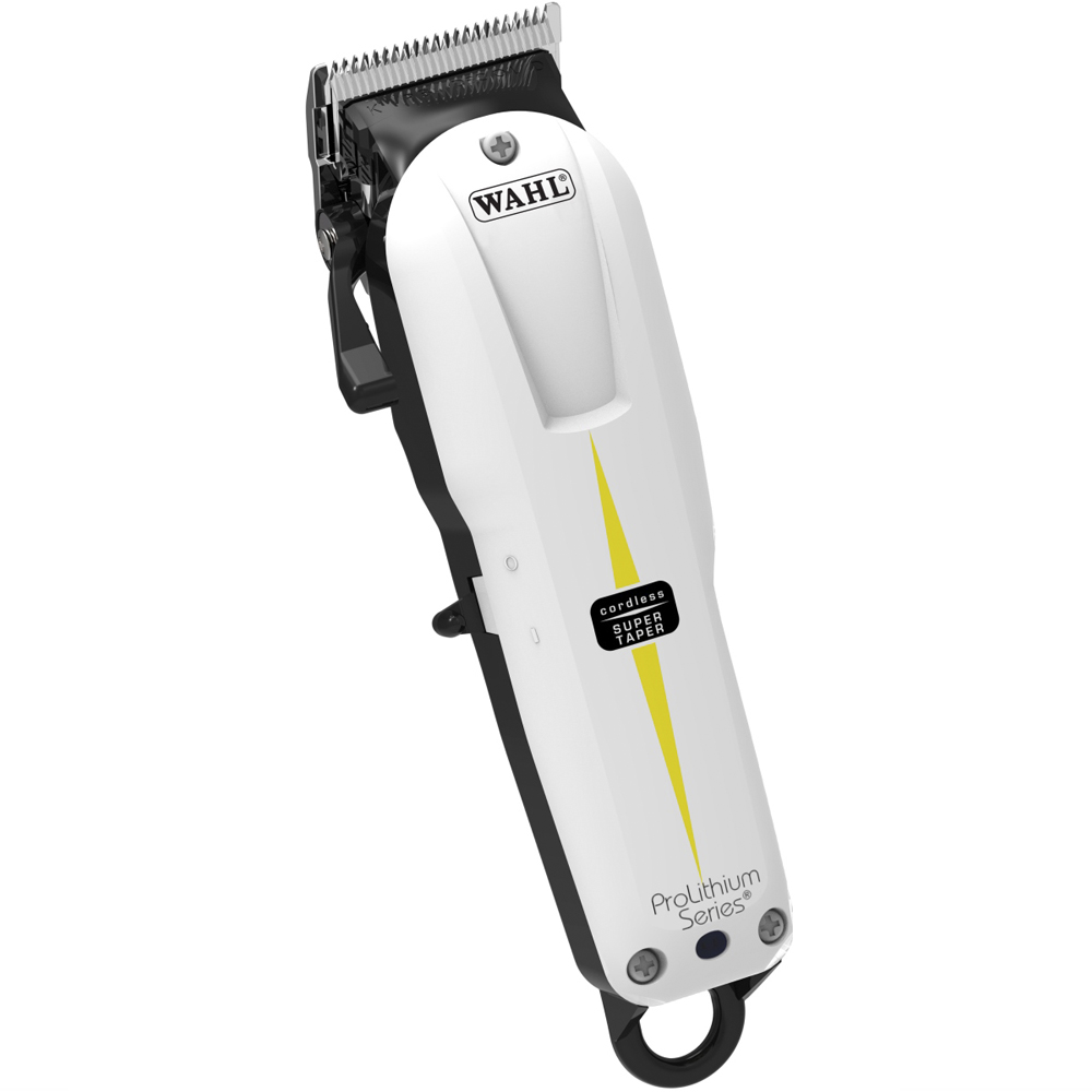 Купить Аккумуляторно-сетевые машинки Wahl, Машинка для стрижки Wahl 4219-0470 SuperTaper Cordless