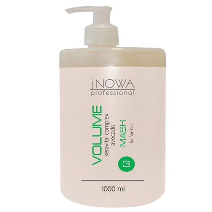 acme-professional Крем-маска для волос Acme-Professional jNOWA для объема 1000 мл