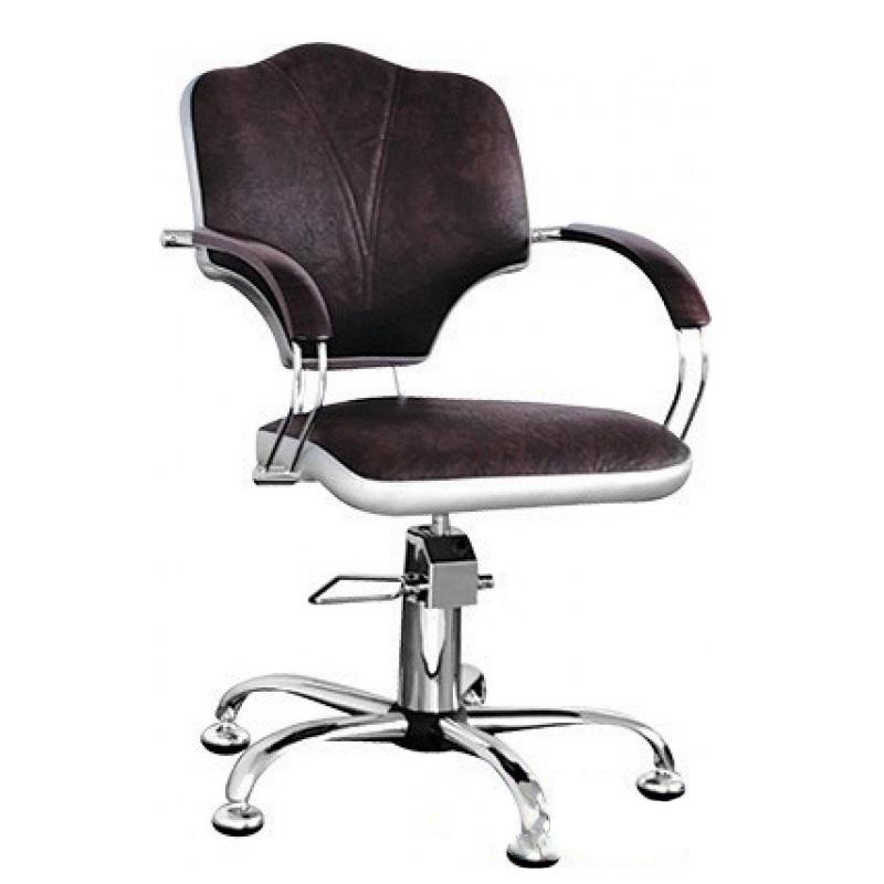 Купить Парикмахерская мебель AYALA, Кресло парикмахерское Ayala Narcyz 01 черный