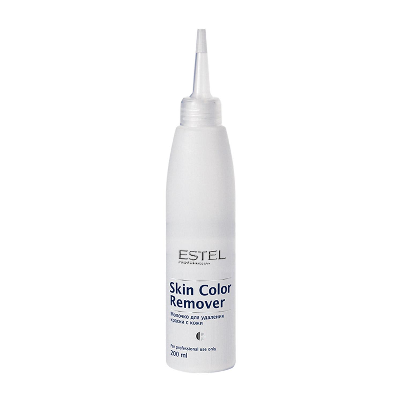 Купить Румуверы для волос и кожи Estel, Лосьон Estel Skin Color Remover для удаления краски с кожи 200 мл