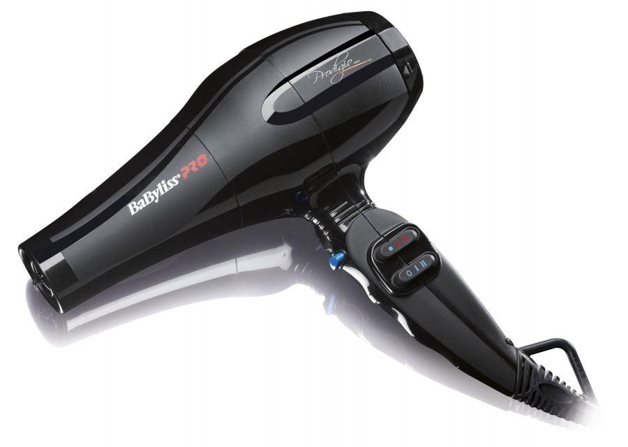 Купить Стандартные фены BaByliss, Фен для волос BaByliss BAB6700IE Prodigio Ion