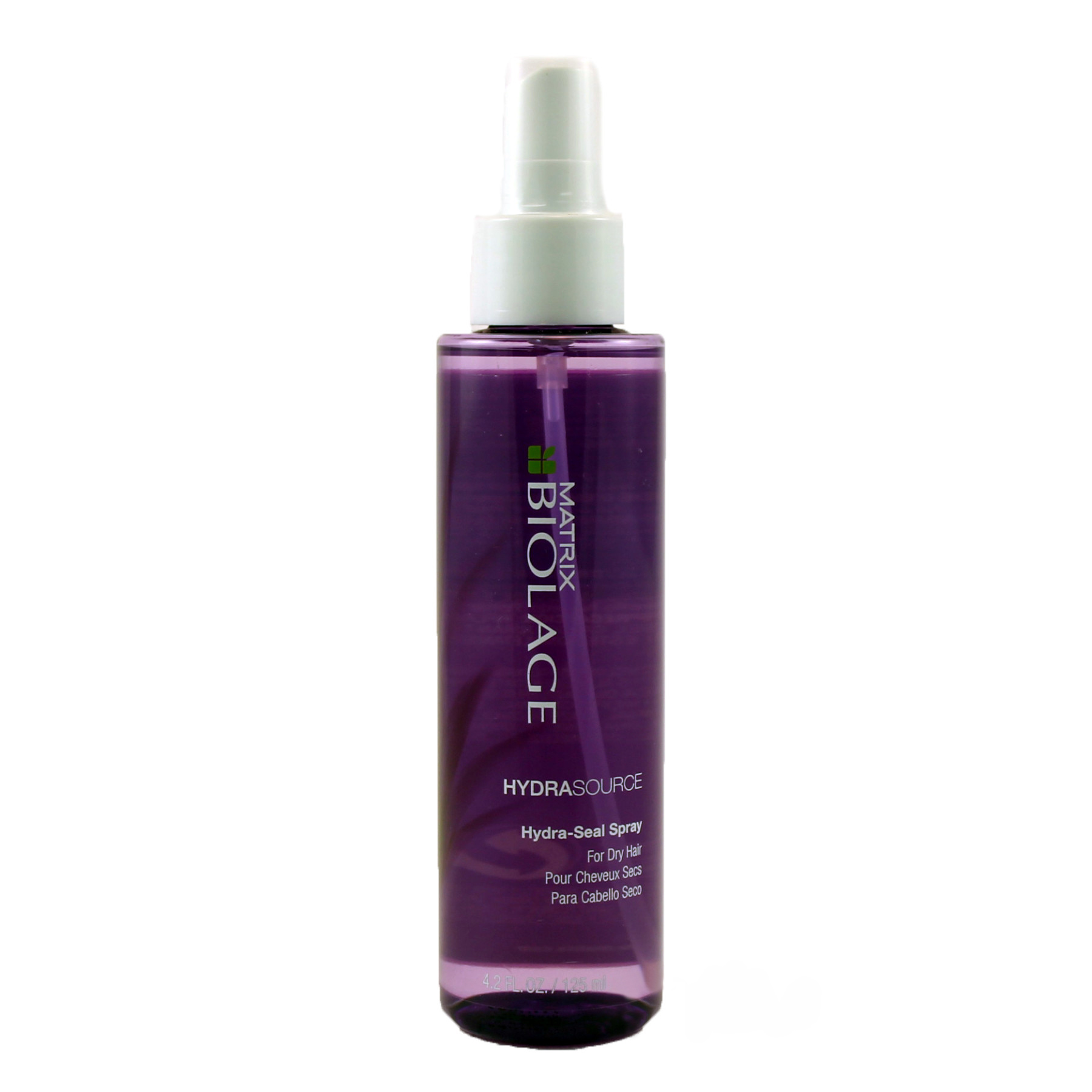 Купить Кондиционеры для волос Matrix, Спрей-вуаль Matrix Biolage Hydrasource для сухих волос 125 мл