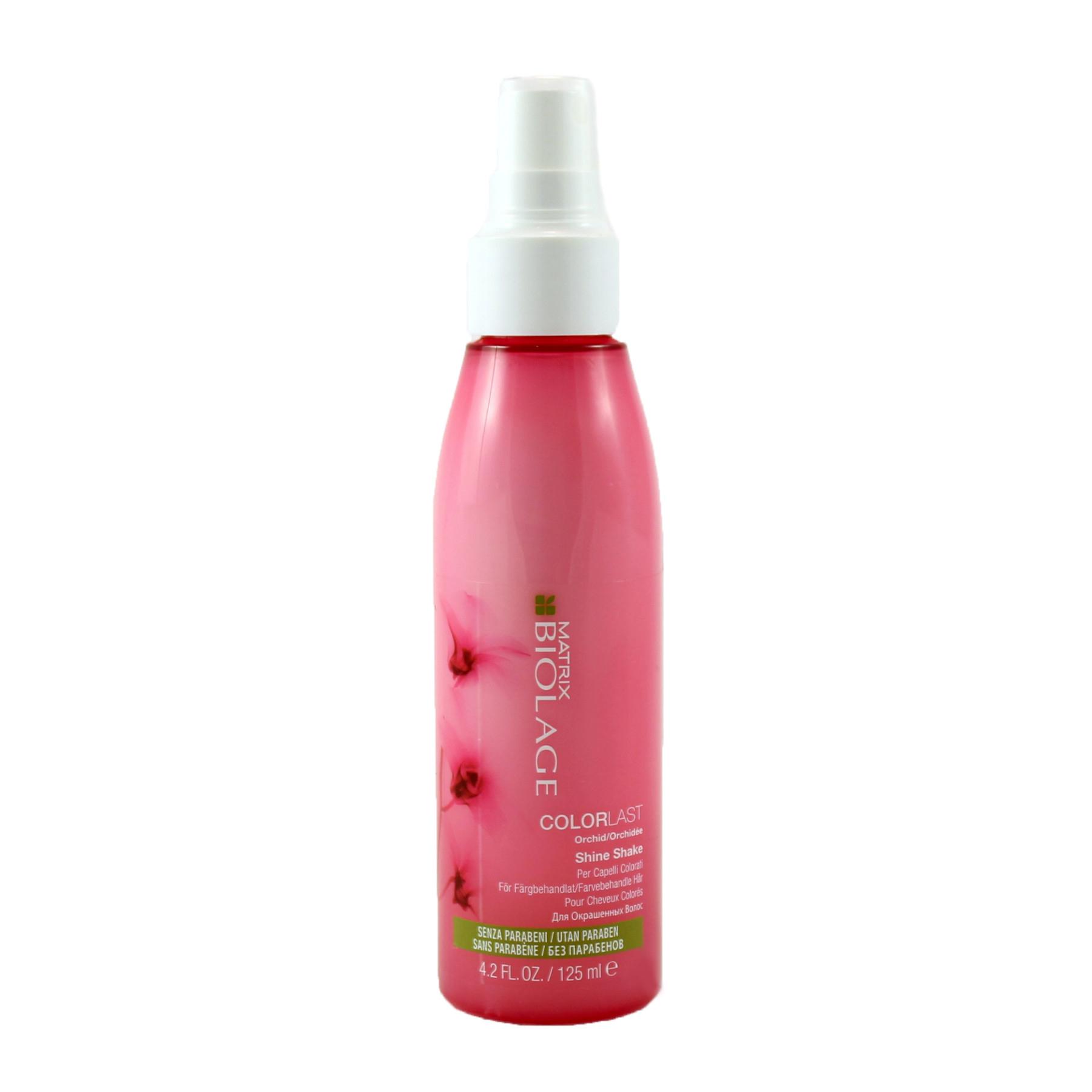 Купить Кондиционеры для волос Matrix, Спрей Matrix Biolage Colorlast для окрашенных волос 125 мл