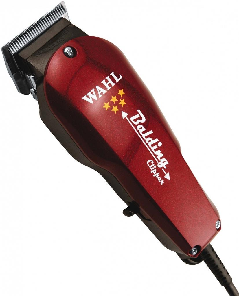 Купить Сетевые машинки Wahl, Машинка для стрижки Wahl 4000-0471 Balding