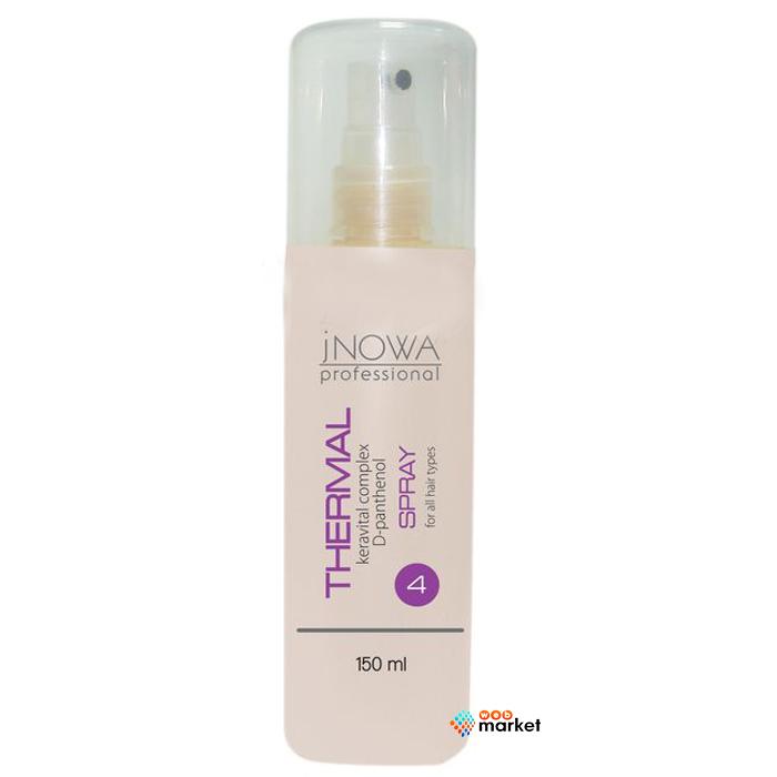 Купить Термозащита волос Acme-Professional, Термозащитный спрей для волос Acme-Professional jNOWA 150 мл
