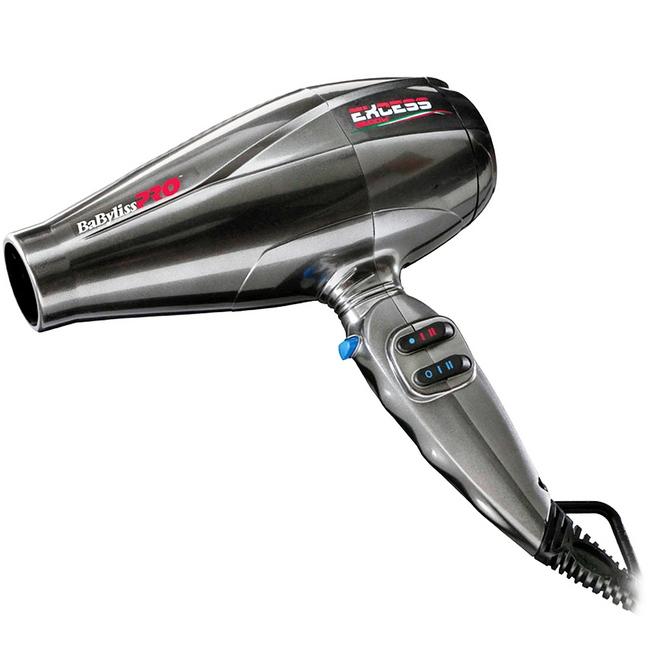 Купить Стандартные фены BaByliss, Фен для волос BaByliss BAB6800IE Excess