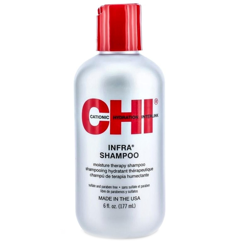 Купить Шампуни CHI, Шампунь CHI Infra Shampoo инфра 177 мл