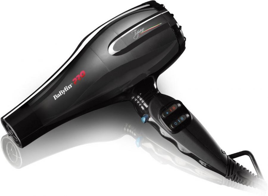 Купить Стандартные фены BaByliss, Фен для волос BaByliss BAB6330RE Pro Tiziano