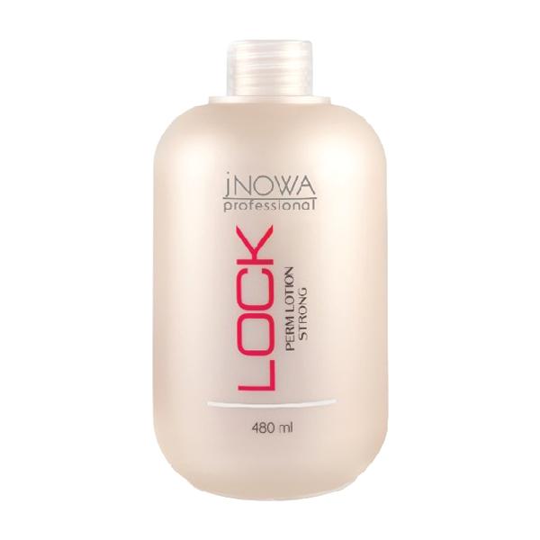 Купить Химическая завивка Acme-Professional, Лосьон для химической завивки волос Acme-Professional jNOWA Lock Strong 480 мл