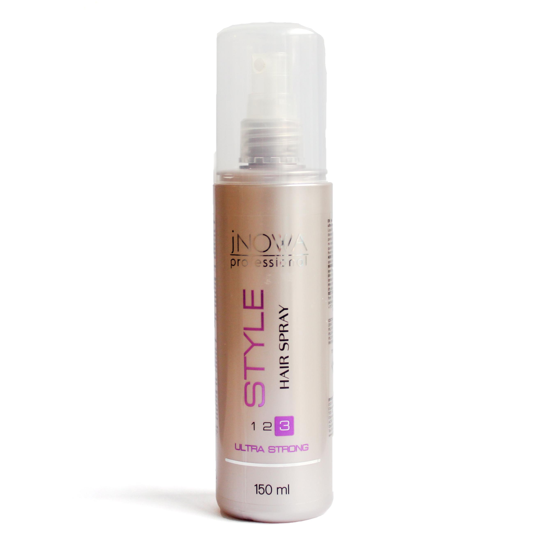 Купить Стайлинг волос Acme-Professional, Жидкий лак для волос Acme-Professional jNOWA ультрасильной фиксации 150 мл