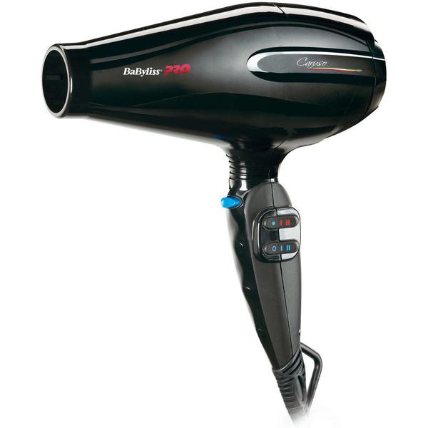 Купить Стандартные фены BaByliss, Фен для волос BaByliss BAB6510IE Pro Caruso Ion