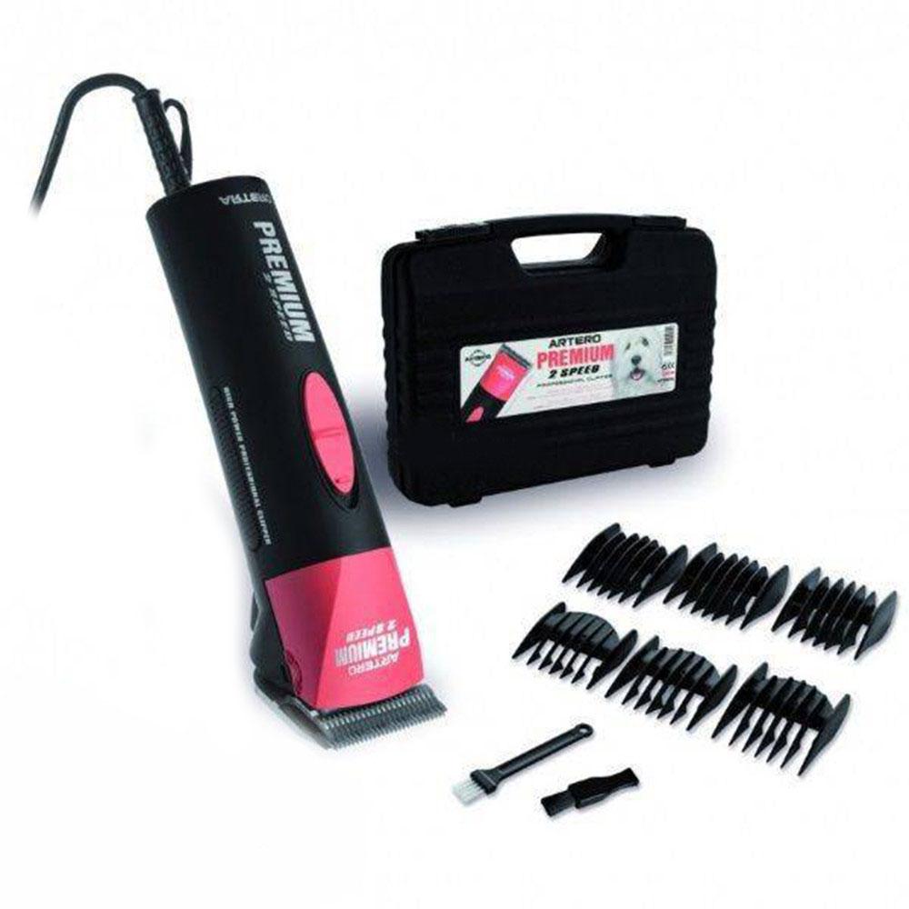 Купить Машинки для стрижки животных Artero, Машинка для стрижки Artero Premium М607