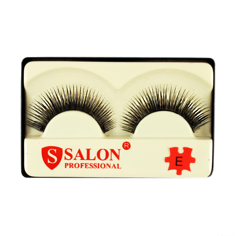 Купить Наращивание бровей и ресниц Salon, Ресницы накладные Salon E