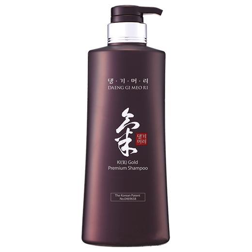 Купить Шампуни Daeng Gi Meo Ri, Универсальный шампунь Daeng Gi Meo Ri Ki Gold Premium Shampoo 300 мл