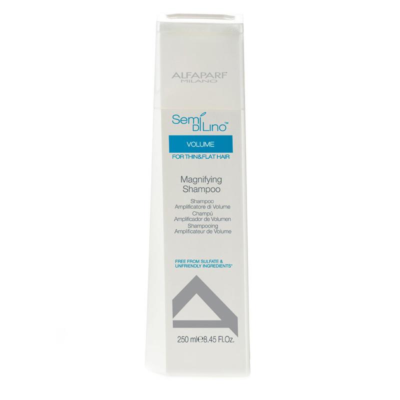 Купить Шампуни Alfaparf, Шампунь Alfaparf Sdl Volume Magnifying для тонких волос придающий объем 250 мл