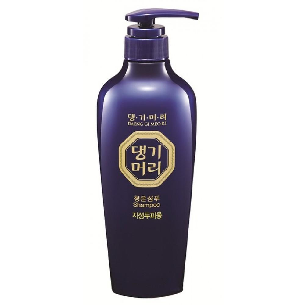 Купить Шампуни Daeng Gi Meo Ri, Шампунь Daeng Gi Meo Ri ChungEun тонизирующий для жирной кожи головы 780 мл