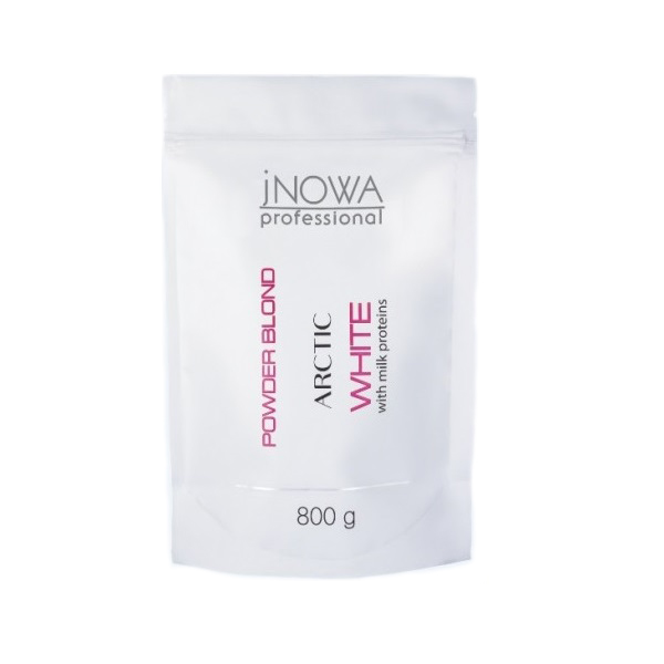 acme-professional Осветляющая пудра Acme-Professional jNOWA Blond Аrctic Milk Proteins 800 г