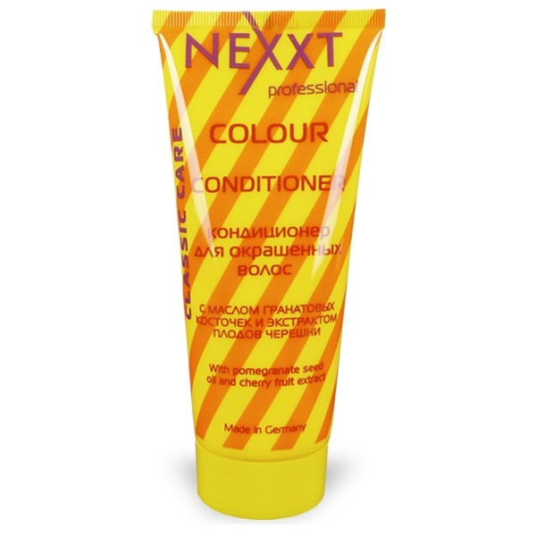 Купить Кондиционеры для волос NEXXT Professional, Кондиционер Nexxt Professional для окрашенных волос 200 мл