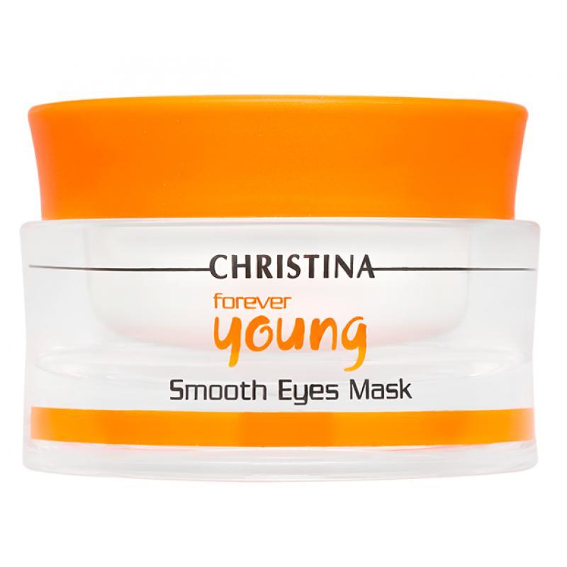 Купить Маски для лица Christina, Маска для глаз Christina Forever Young Eye Smooth Mask 50 мл