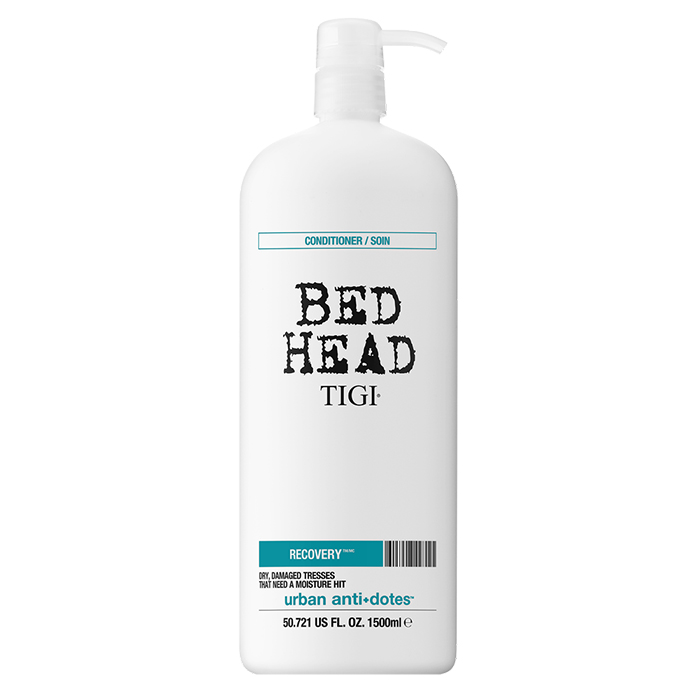 Купить Кондиционеры для волос Tigi, Кондиционер Tigi Urban Antidotes Recovery для сухих и поврежденных волос 1500 мл
