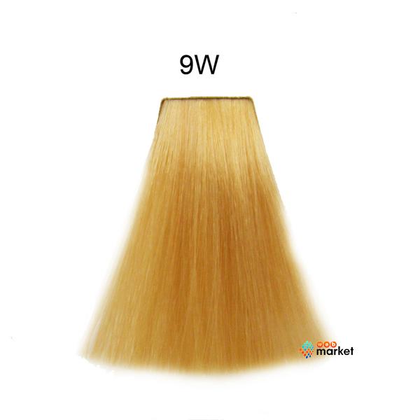 Купить Краска для волос Matrix Matrix, Краска для волос Matrix Socolor.beauty 9W светлый блондин 90 мл