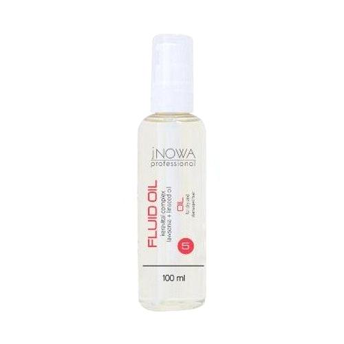 acme-professional Флюид для волос Acme-Professional jNOWA Fluid Oil 100 мл