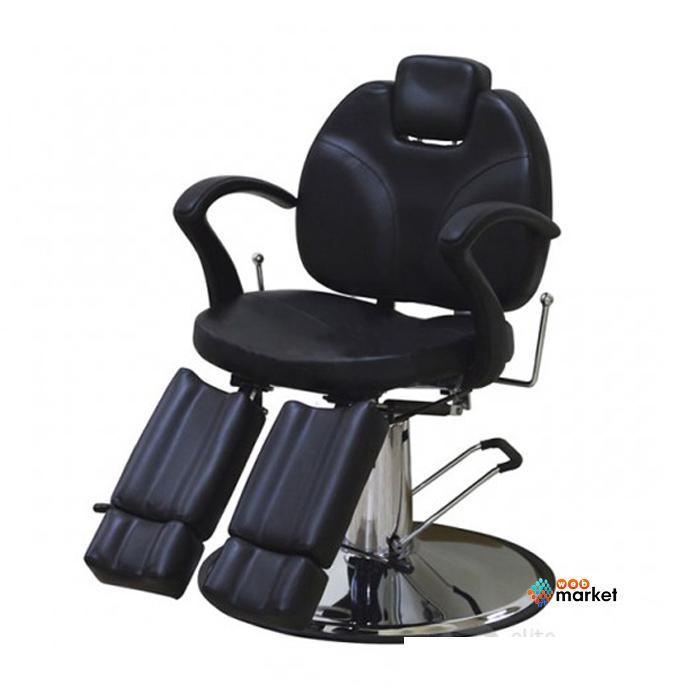 asf Кресло для педикюра ASF СН-227А Black