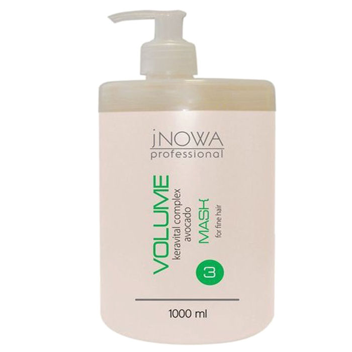 acme-professional Крем-маска Acme-Professional jNOWA для объема 1000 мл