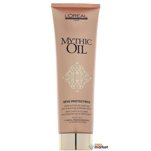 Термозащитный крем L'Oreal Professionnel Mythic Oil Seve Protectrice 150 мл