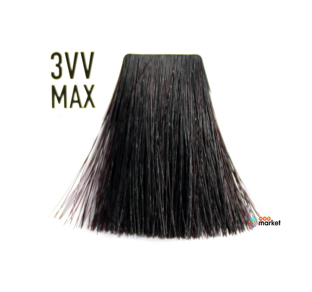 Краска для волос Goldwell Topchic 3VV MAX 60 мл