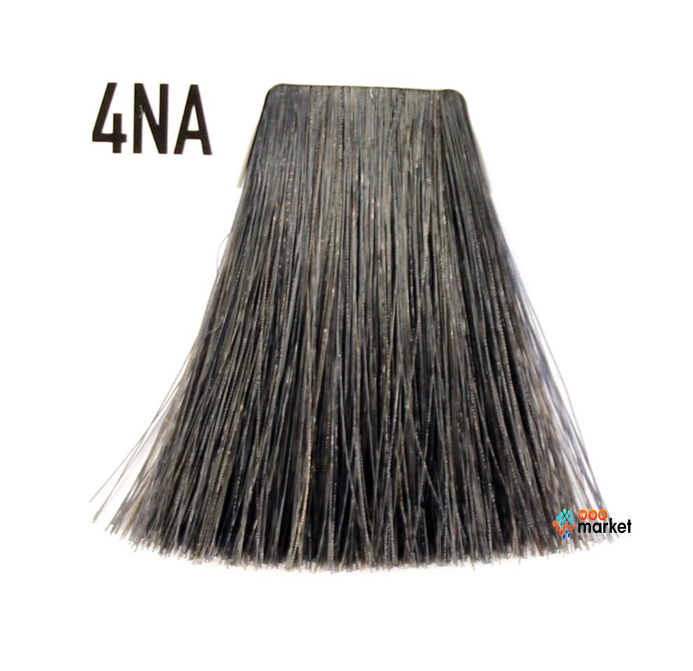 Краска для волос Goldwell Topchic 4NA 60 мл