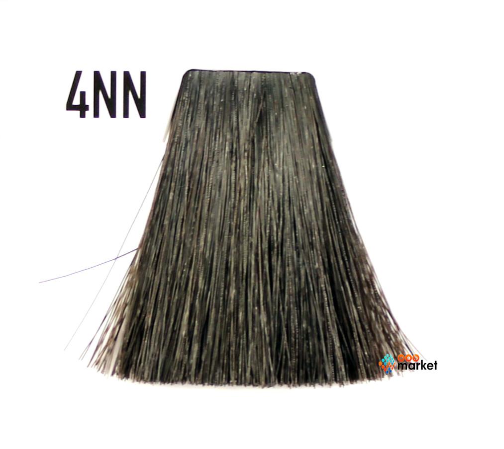 Краска для волос Goldwell Topchic 4NN 60 мл