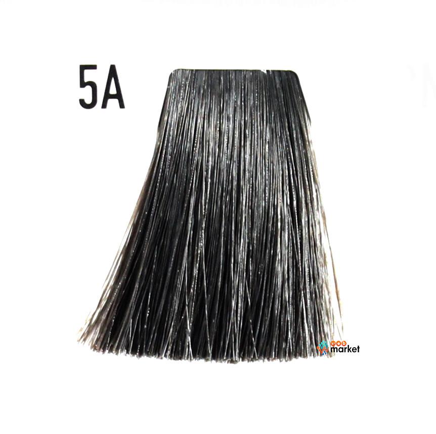 Краска для волос Goldwell Topchic 5A 60 мл