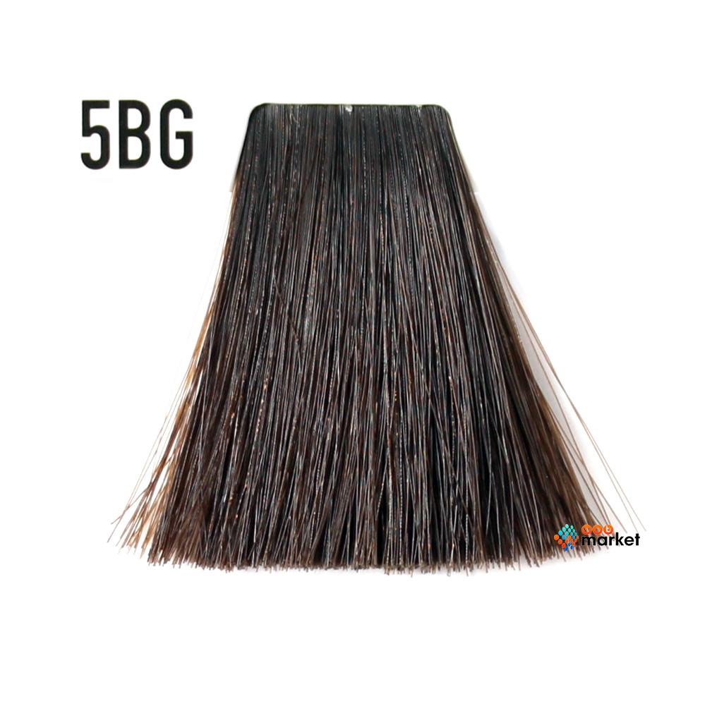 Краска для волос Goldwell Topchic 5BG 60 мл