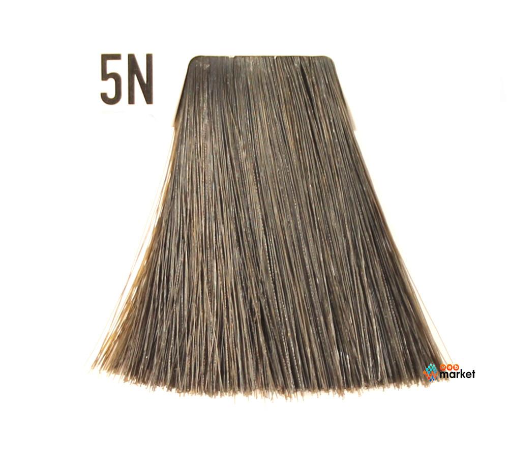 Краска для волос Goldwell Topchic 5N 60 мл