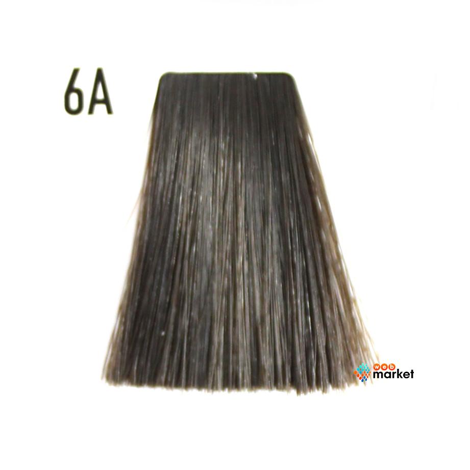Краска для волос Goldwell Topchic 6A 60 мл