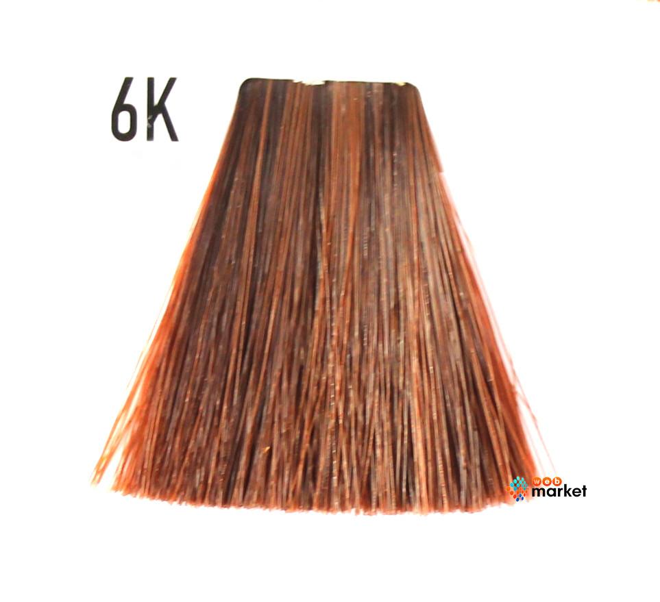 Краска для волос Goldwell Topchic 6K 60 мл