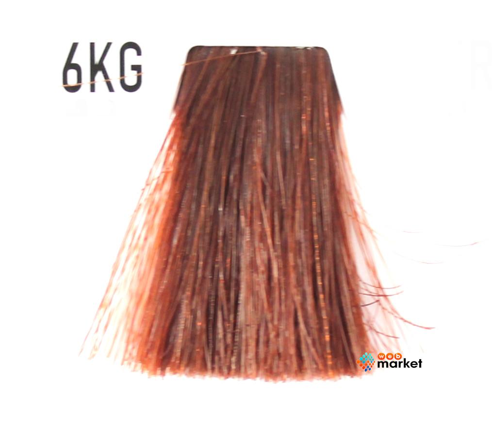 Краска для волос Goldwell Topchic 6KG 60 мл