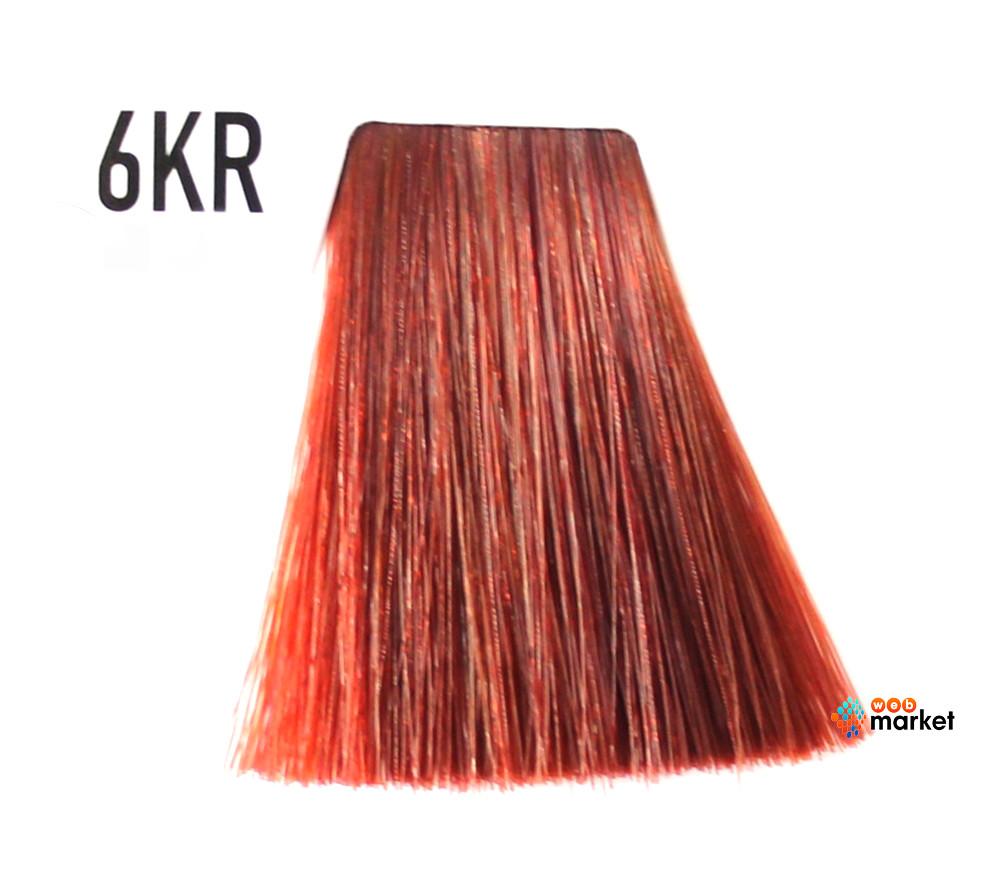 Краска для волос Goldwell Topchic 6KR 60 мл