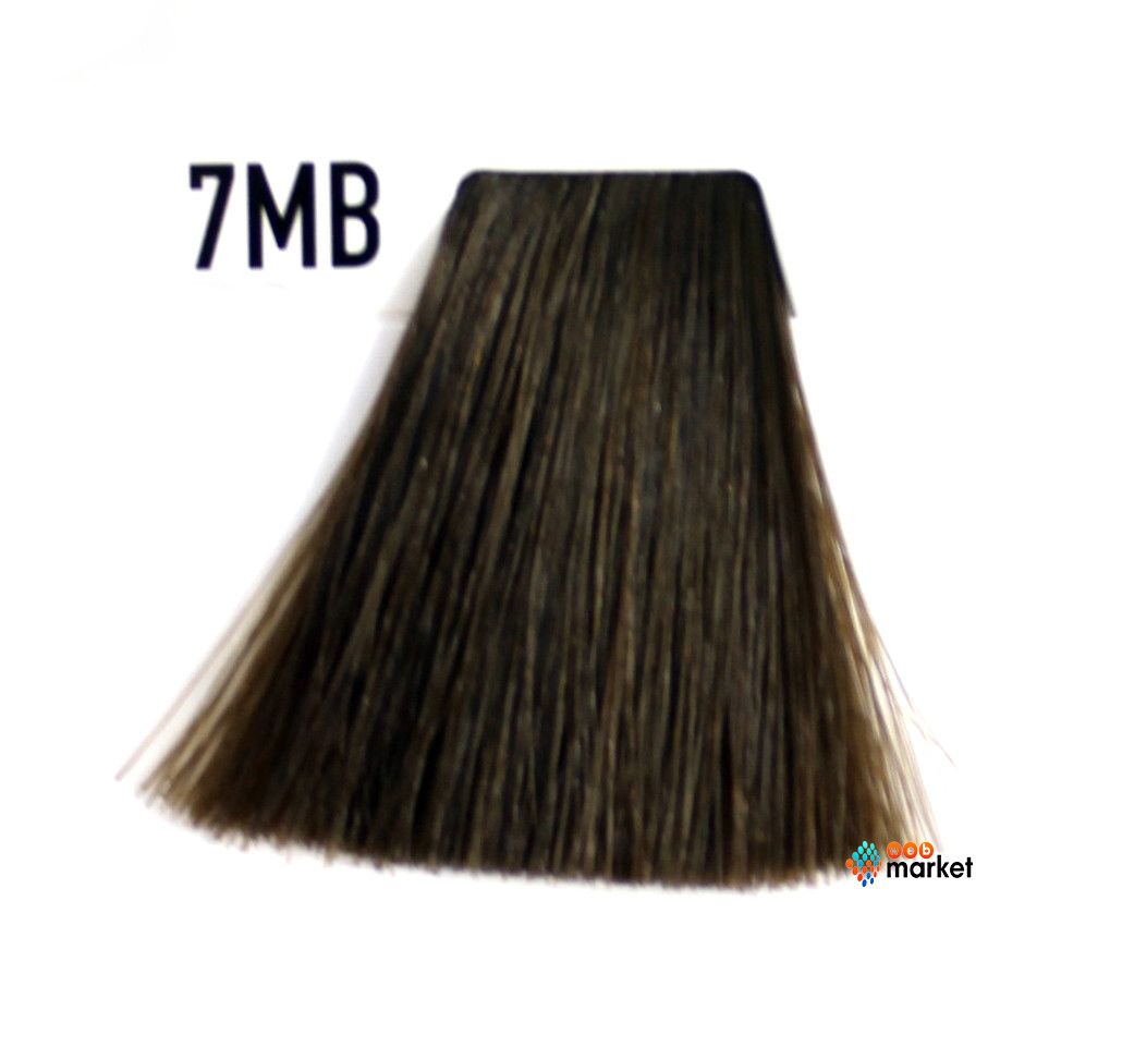 Краска для волос Goldwell Topchic 7MB 60 мл