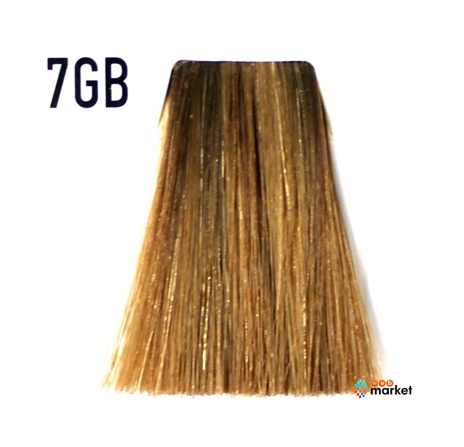 Краска для волос Goldwell Topchic 7GB 60 мл