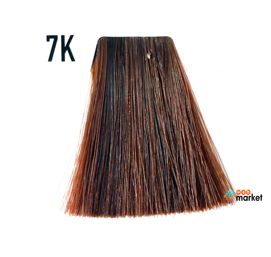 Краска для волос Goldwell Topchic 7K 60 мл