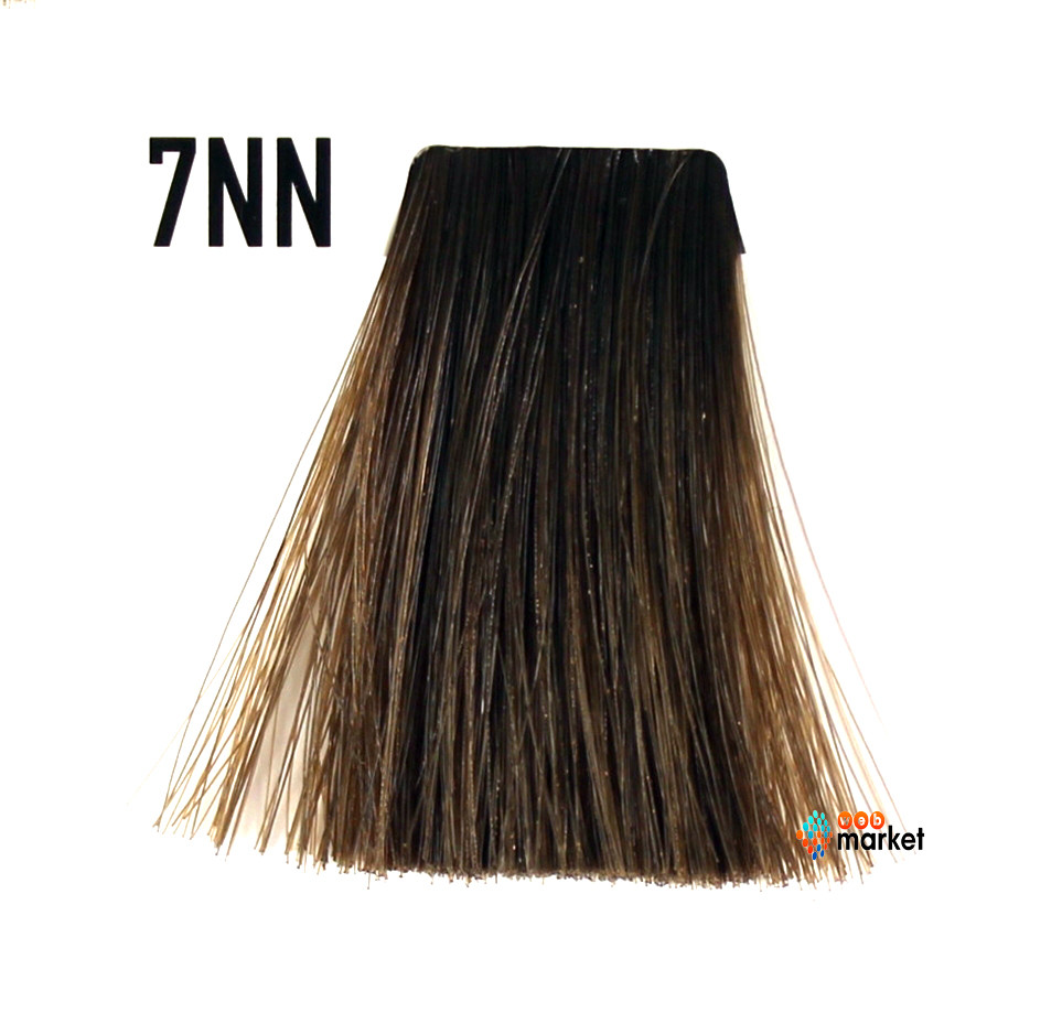 Краска для волос Goldwell Topchic 7NN 60 мл