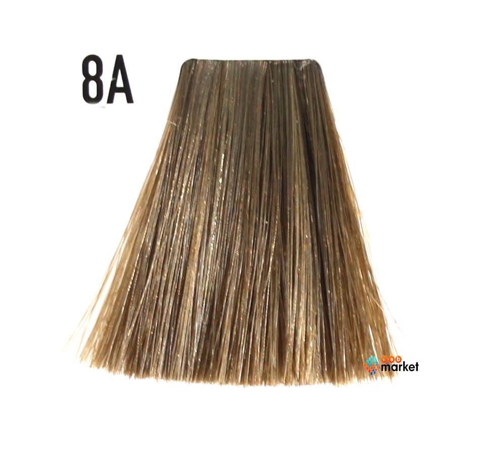 Краска для волос Goldwell Topchic 8A 60 мл