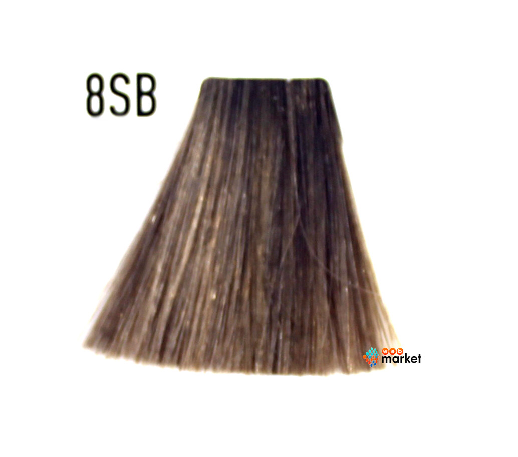 Краска для волос Goldwell Topchic 8SB 60 мл