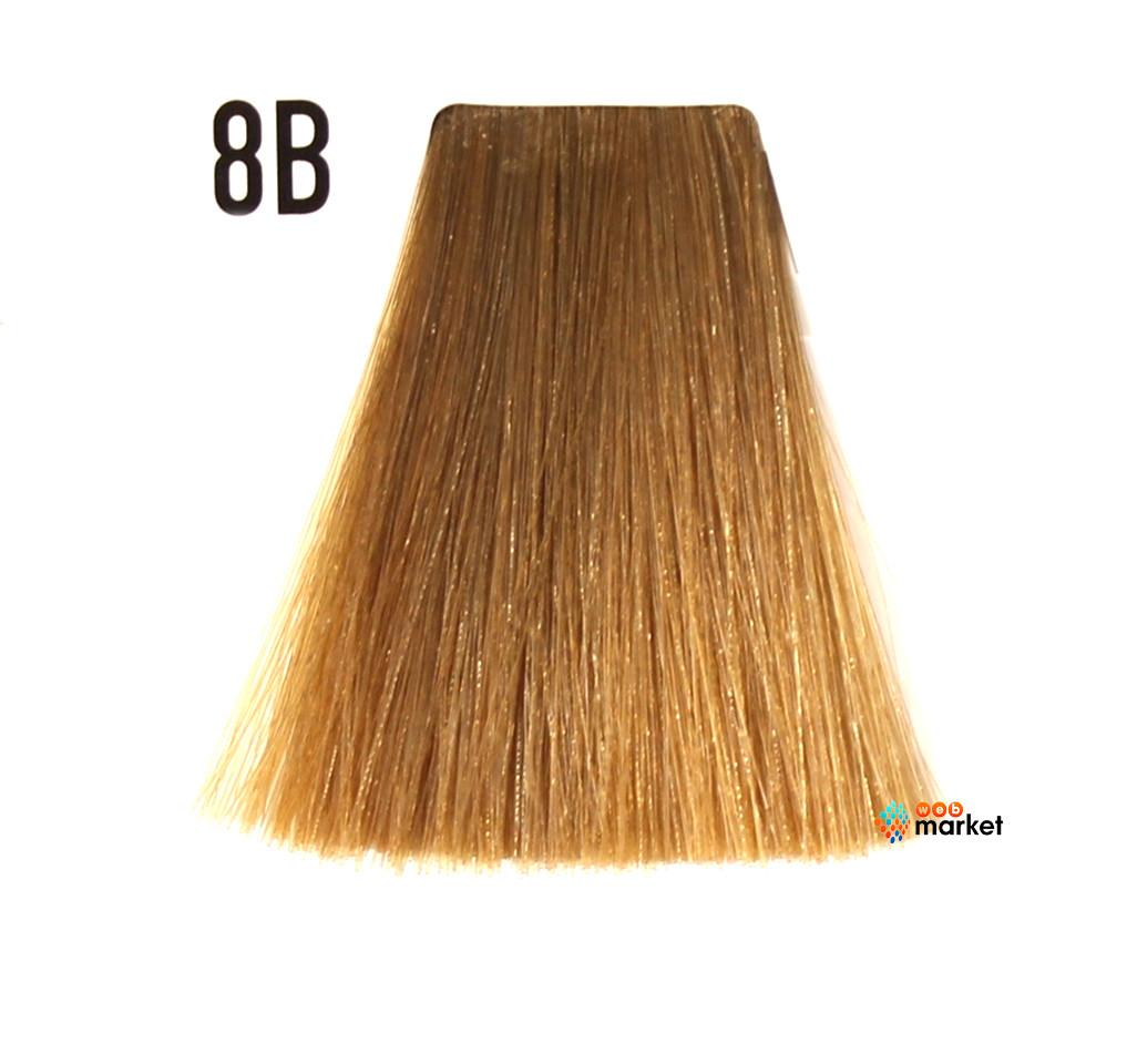 Краска для волос Goldwell Topchic 8B 60 мл