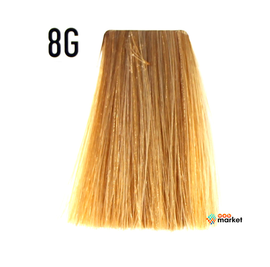 Краска для волос Goldwell Topchic 8G 60 мл